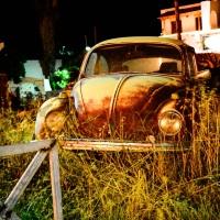 Α car with soul