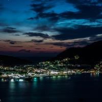 Patmos Lights 3