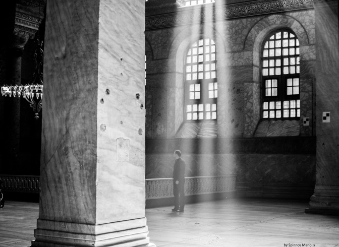 The Magic of Light 2 (Sancta Sophia)