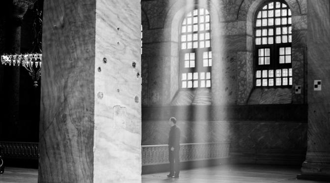 The Magic of Light 2 (Sancta Sophia)
