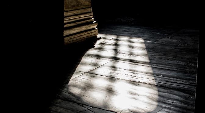 Τhe magic of light